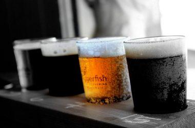 Japonci odkupují pivovary