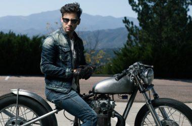 motorka styl
