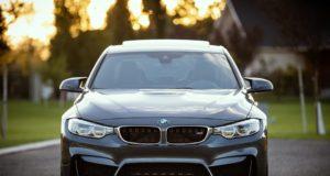 BMW hrozí požár