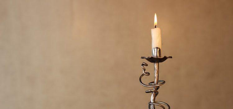 Kovové prvky v domácnosti