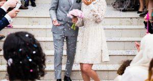 Vhodné oblečení na svatbu