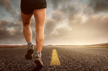 Zdravý běh