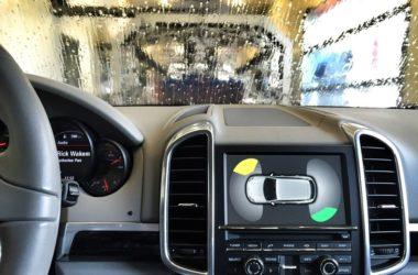 Autodoplňky pro ochranu vozu