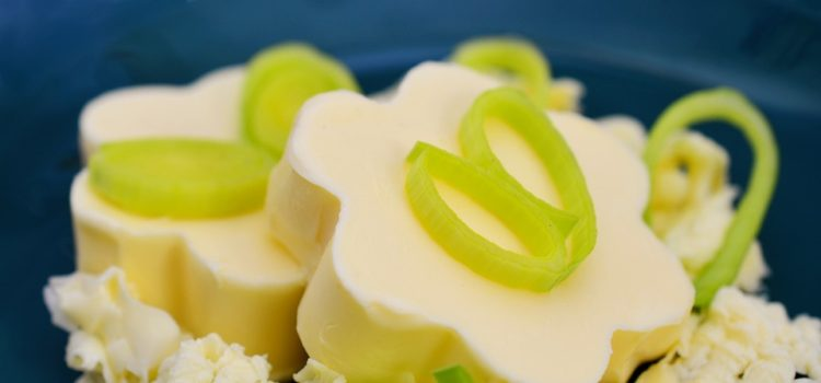 Cena másla