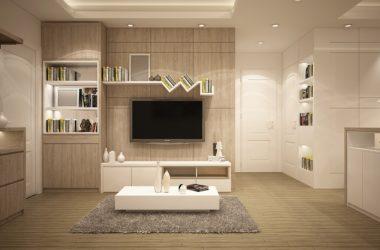 Výběr podlah