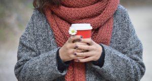 zimní outfity