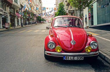 Do čeho investovat po pořízení automobilu?