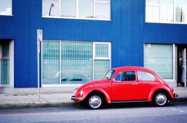 Jak se mohou naučit ženy lépe parkovat?