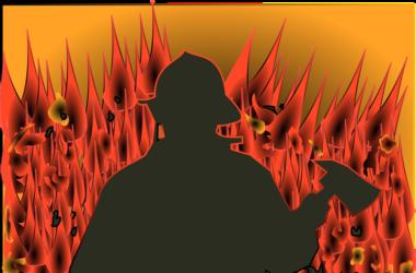 Na požární poplachové směrnice v podniku nezapomínejte