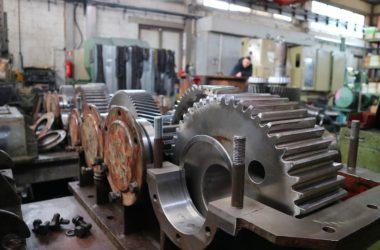 Sdílená ekonomika ve strojírenství jako budoucnost tohoto odvětví