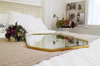 Zrcadlo jako součást moderního interiéru. Kam ho umístit a kam nikoliv?